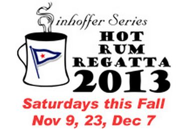 2013 Hot Rum Regatta