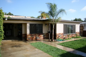 HOUSE for RENT Available August 1st  San Diego / Mission Bay / Bay Park